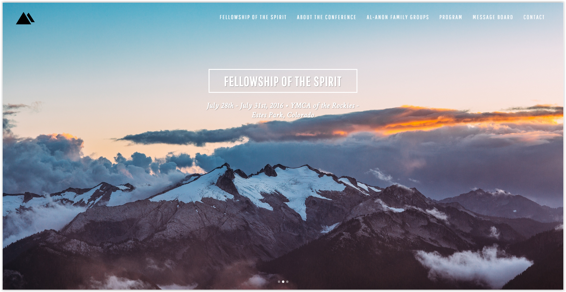 Colorado Fellowship of the Spirit