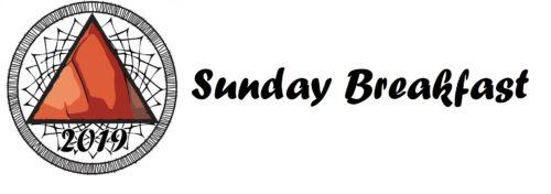 Fots Sunday Breakfast